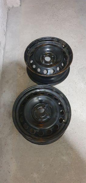 Джанти с датчик TPMS налягане гуми гр. Ловеч - image 1