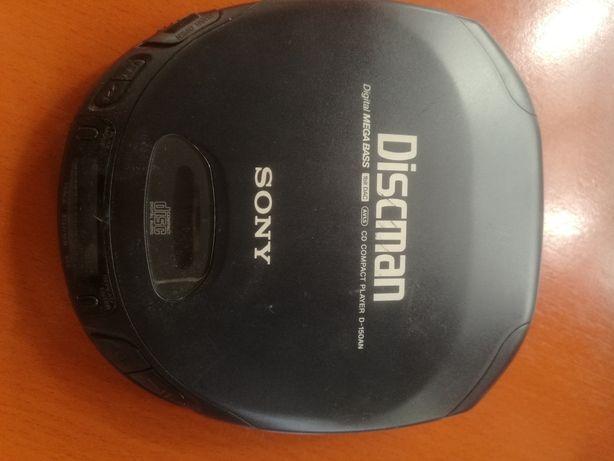 Cd player Sony vintage