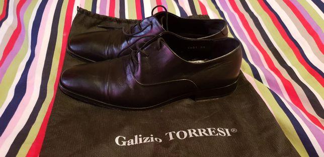 Vand pantofi Galizio Torresi măsura 39