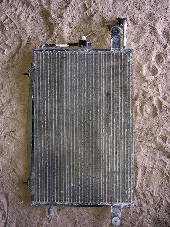 радиатор кондера ауди А6 оригинал