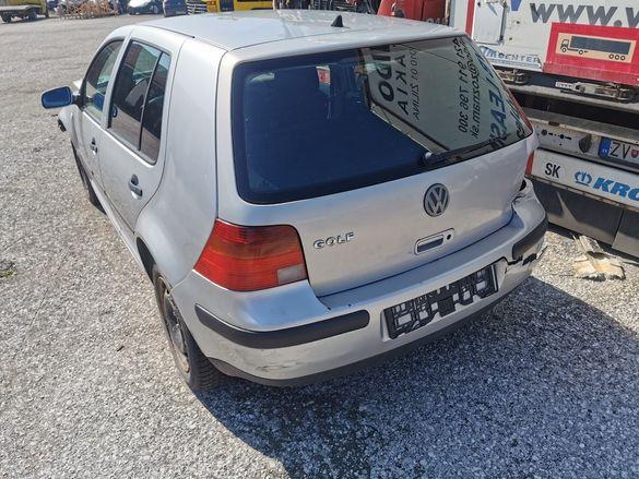 Продава се на части VW Golf 4 1.4 16v