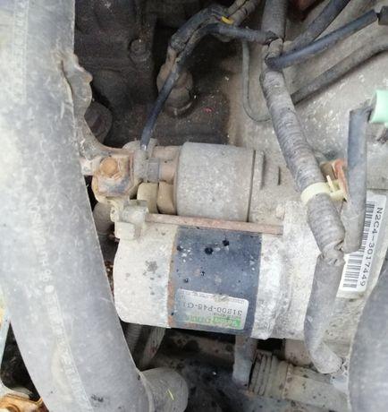 Vand electromotor Valeo, Honda Accord 2.0i benzina, cod 31200P45G11