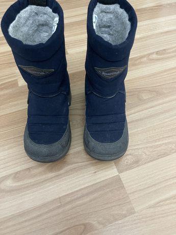 Зимние ботинки Куома , 26 размер