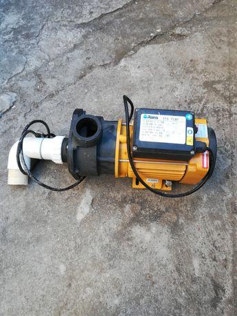 Vând motor pompa de apa