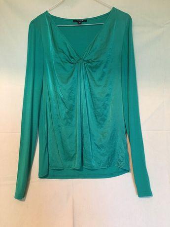 дамски ризи от естествена коприна