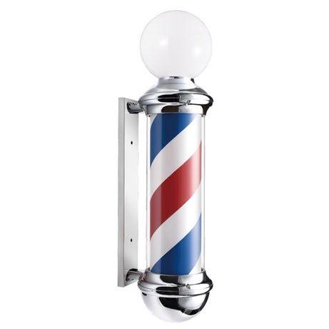 Reclama sigla luminoasa Barber Shop 72cm frizerie