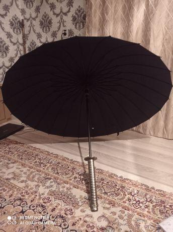 Продам зонт меч продам новый подарок