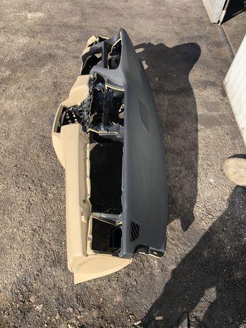 Табло с аирбег бмв х5 е70 ( tablo s airbag bmw x5 e70 )