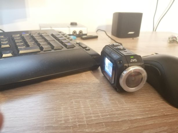 Camera video digitala Sport JVC gc-xa1bu