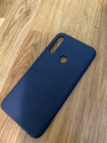 Husa Huawei P Smart Z bleumarin