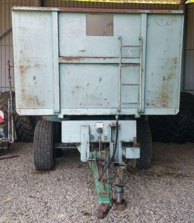 Remorca Agricola 10 tone