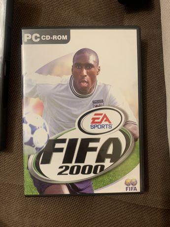 Компютърни игри FIFA