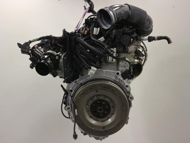 BMW F48 MOTOR 2.0 Benzina B48A20A X1 X2 X3