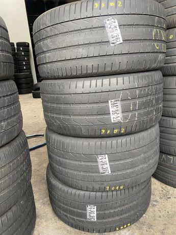 295/35/21 Pirelli Vara factura garantie transport gratuit