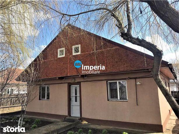 Casa 3 camere de vanzare in Iasi-Holboca