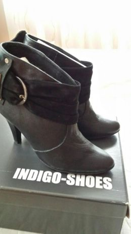 Дамски боти INDIGO- SHOES