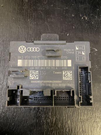 Modul calculator usa audi a4 b8 a5 q5 8k0959793c