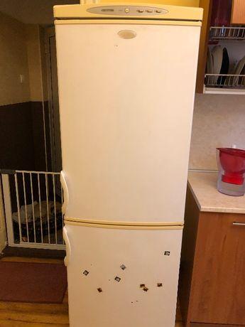 Вертикален хладилник с фризер ГОРЕНЕ