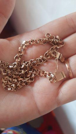Алтын цепь сатамын
