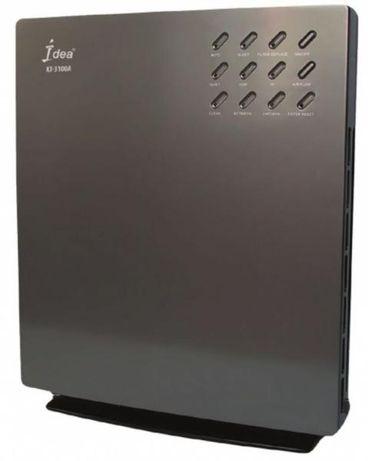 -Пречиствател на въздух Idea XJ-3100A-10 НЕРА филтър