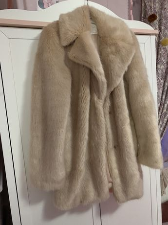 Vand blana artificiala Zara Woman