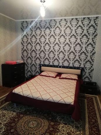 Квартира на Лазурном квартале. Посуточно, почасовой, по часам, Ночь.