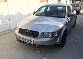 Audi a4 b6 - на части Ауди а4