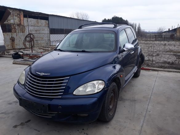 Chrysler PT Cruiser 2.2cdi на части