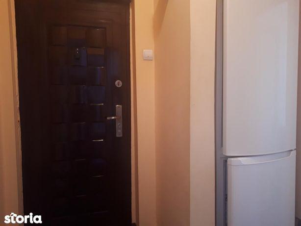 Cafrom Imobiliare - Ultracentral - Garsoniera de inchiriat