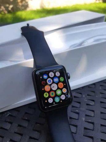 Apple Watch Series 3 42mm В Идеале Полный Комплект Обмен