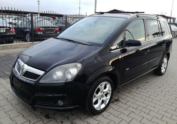 Opel Zafira 1.9 CDTI /на части