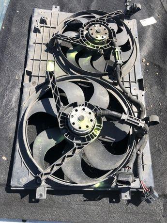Suport ventilatoare VW Golf 4, Vw Bora, Audi A3, Skoda Octavia 1