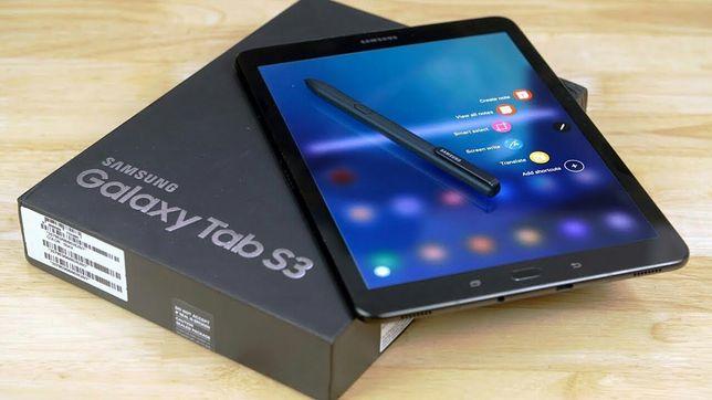 Продам в отличном состоянии планшет Samsung galaxy tab s3