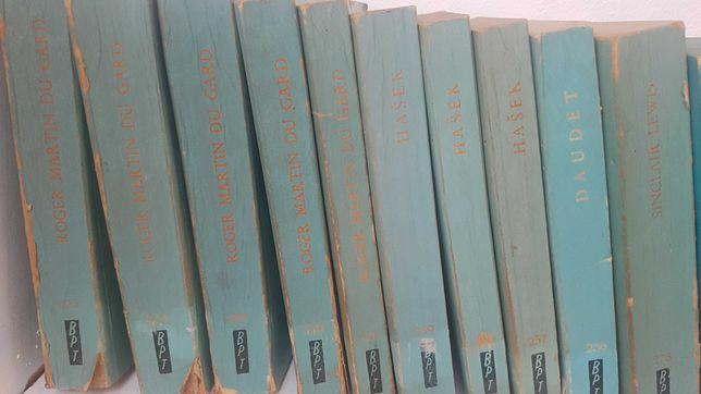 Cărți  biblioteca pentru toți