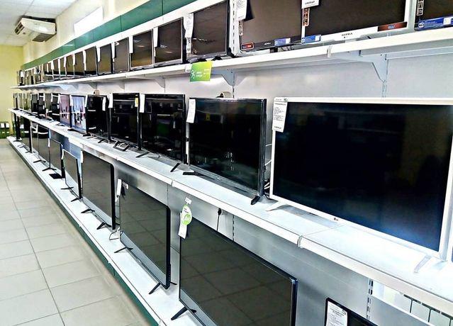 Новые телевизоры