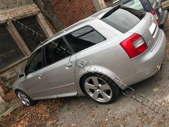 Лайсни за врати Audi A4 B6 и B7 тип S4 RS4/ Ауди А4 Б6 и Б7