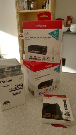 Комплект картриджей для Canon Pixma PRO-1
