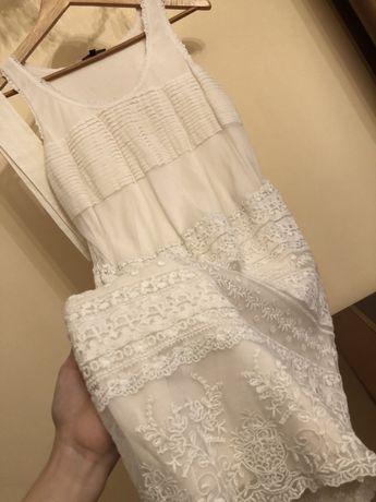 Платье Массимо Дутти.