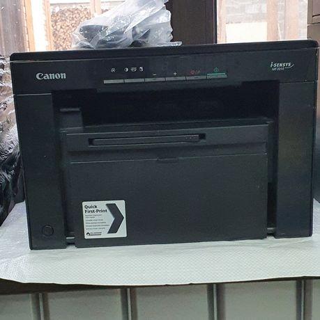 Принтер мфу Canon 3010