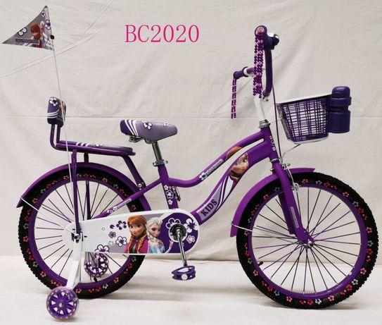 Cезона ХИТ 2021! ДЕТСКИЕ Велосипед! Гарaнтия Низкой Цены!Доставка есть