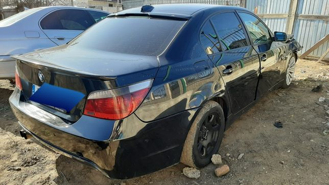 Dezmembrez BMW E60 530DA