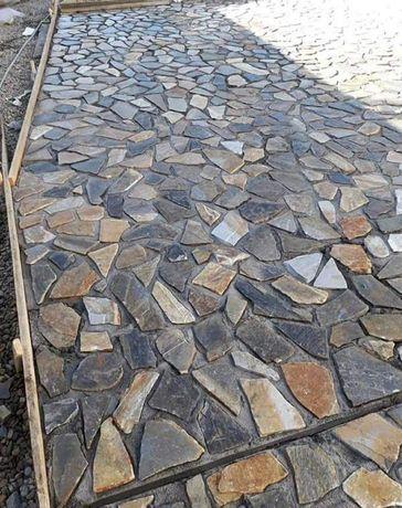 Piatră Naturală de Grecia