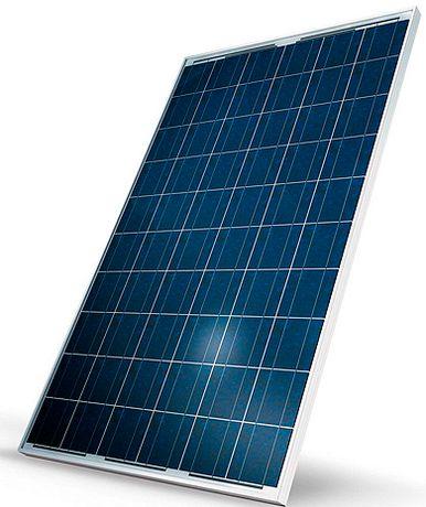 Солнечная батарея 80Вт/час полный комплект для чабанов