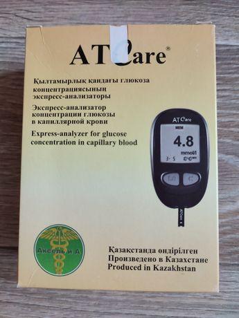 ATCare глюкометр