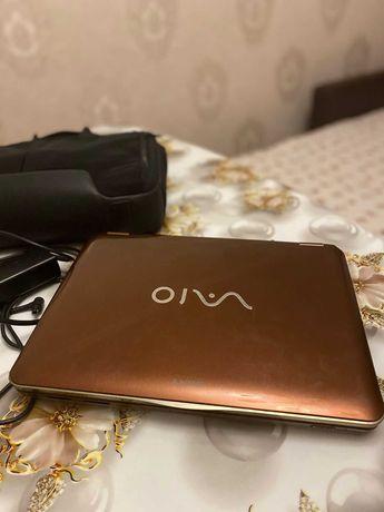 Продам ноутбук SONY