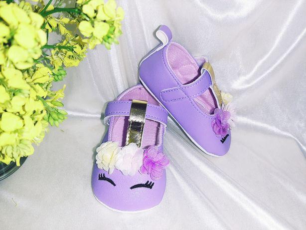 Продам детскую обувь до года Булаево