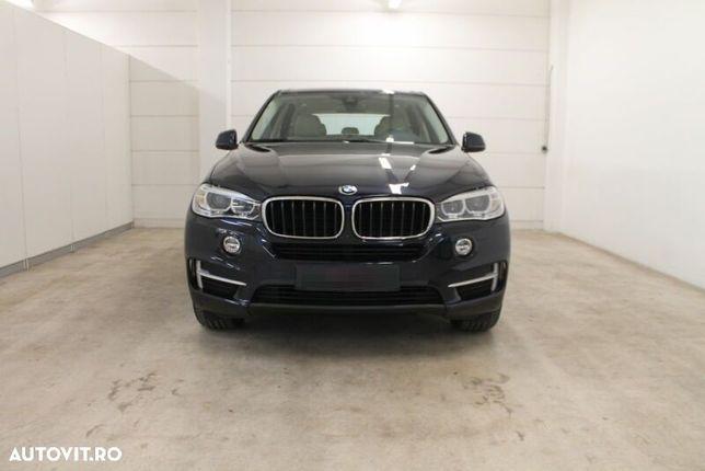 BMW X5 BMW X5 xDrive30dA Navi Kamera