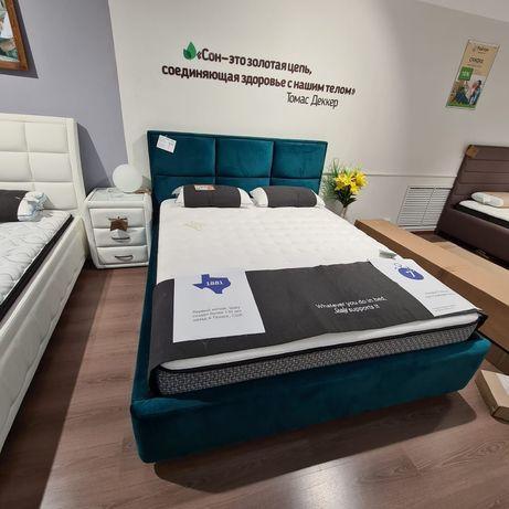 Продаётся кровать, новая, в упаковке.