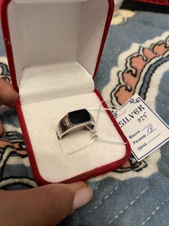 Мужские кольца/печатки/перстни серебро