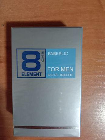 Продам парфюм мужской